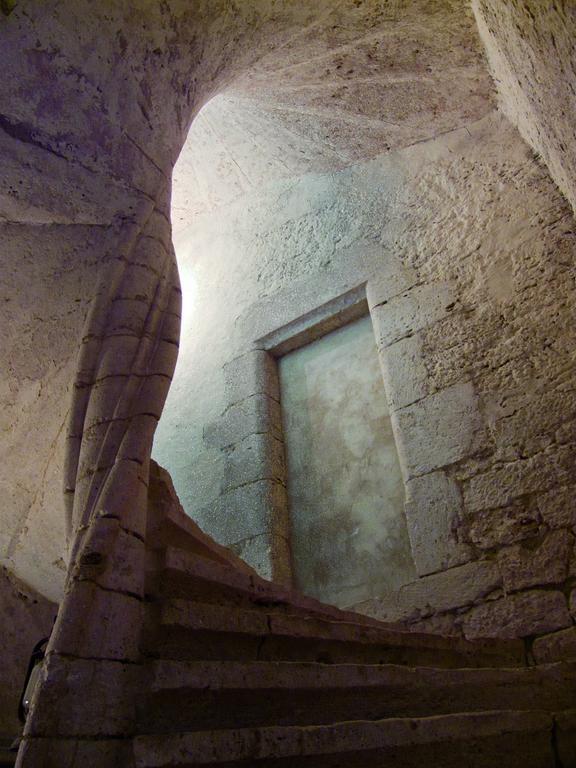 EscalierDemeure